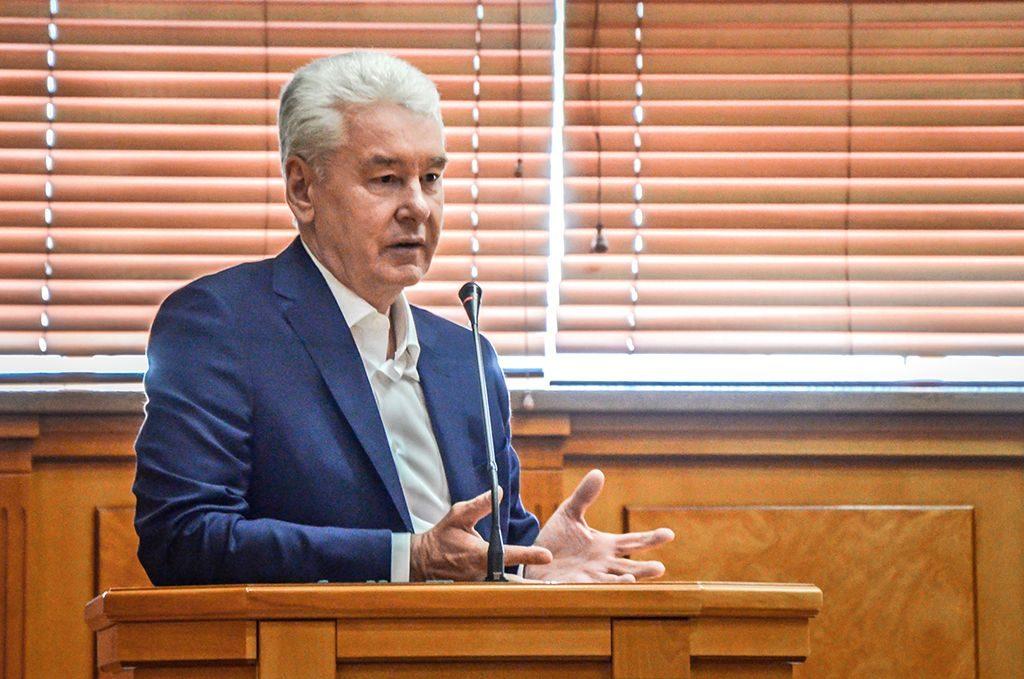 Вячеслав Викторович Кресс назначен председателем АС МО